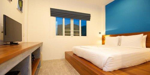 Забронировать Thalassa