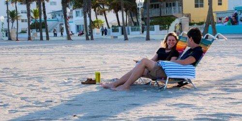 Забронировать Casa del Mar Beach Apartments