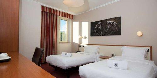 Забронировать Best Western Congress Hotel
