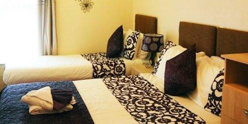 Забронировать Birch Villa