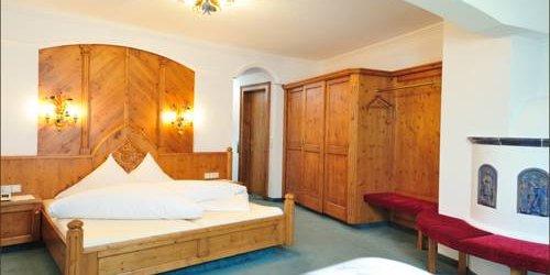 Забронировать Hotel Garni Castel