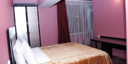 Забронировать Hotel Erebuni