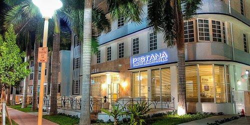 Забронировать Pestana South Beach Hotel