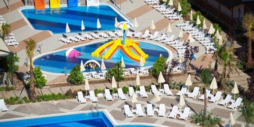 Забронировать Ramada Resort Lara