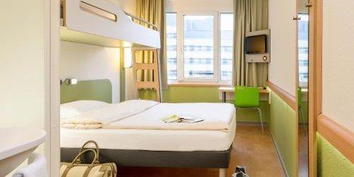 Забронировать ibis budget Aachen City