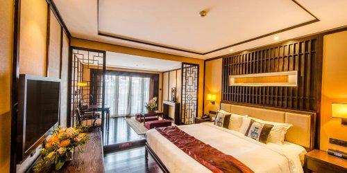 Забронировать Xiang Yun Sha Garden Hotel