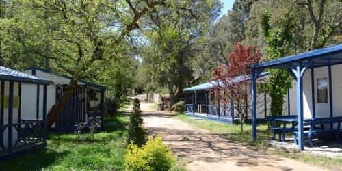 Забронировать Bungalows Turismar Village