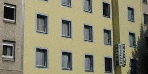 Забронировать Hotel Reinhard