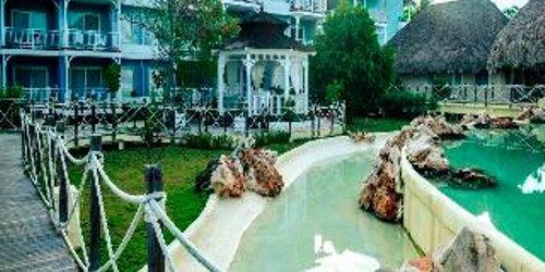 Забронировать Sandals Royal Hicacos Resort & Spa