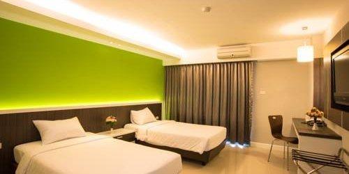 Забронировать Napatra Hotel