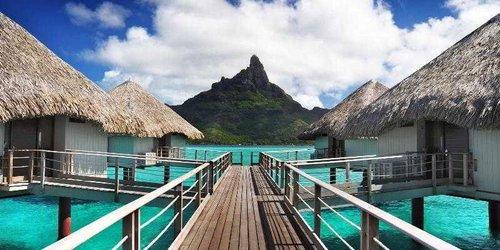 Забронировать Le Meridien Bora Bora