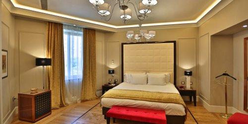 Забронировать Royal Tulip Grand Hotel Yerevan