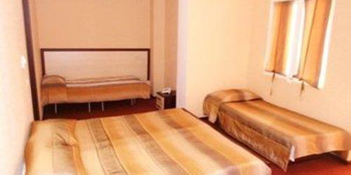Забронировать Nork Residence Hotel