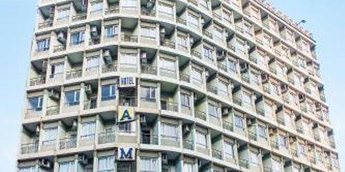 Забронировать Amoun Hotel Alexandria