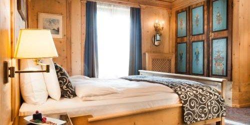 Забронировать Grand Hotel Europa