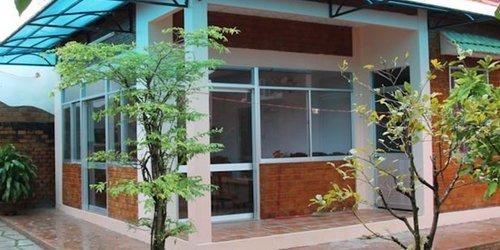 Забронировать Minh Ngoc Guest House
