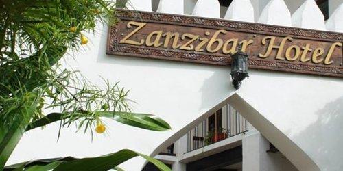 Забронировать Zanzibar Hotel