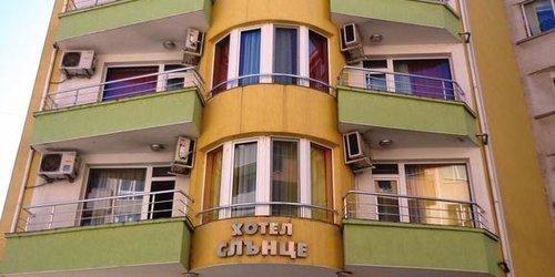 Забронировать Hotel Sun
