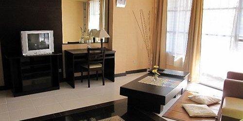 Забронировать Phil Kansai Global Ventures Hotel