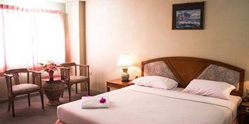 Забронировать Banchang Palace Hotel