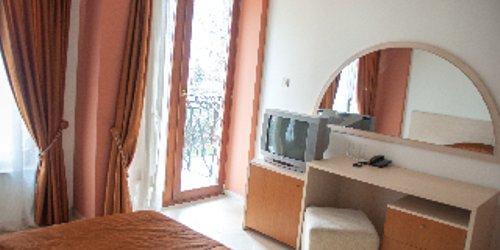 Забронировать Orpheus Hotel