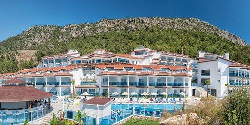 Забронировать Garcia Resort & Spa - All Inclusive