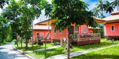 Забронировать Koh Tao Garden Resort