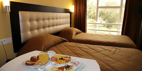 Забронировать Hotel Al Walid