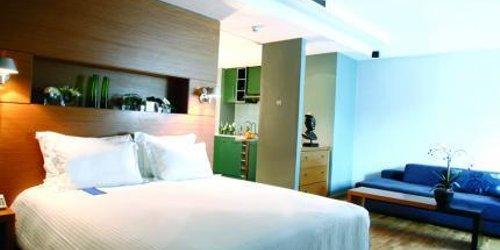 Забронировать Jm Suites Hotel & Spa