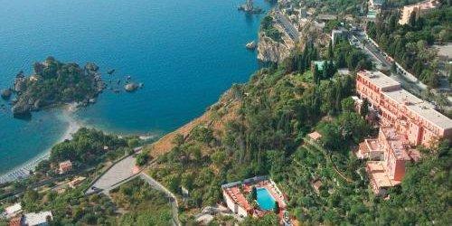 Забронировать Grand Hotel Miramare