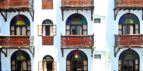 Забронировать Dhow Palace Hotel