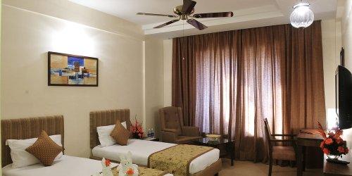 Забронировать Cambay Resort, Udaipur