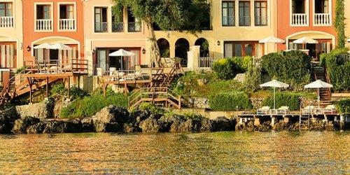 Забронировать Corfu Imperial, Grecotel Exclusive Resort