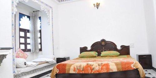Забронировать Hotel Gangaur Palace