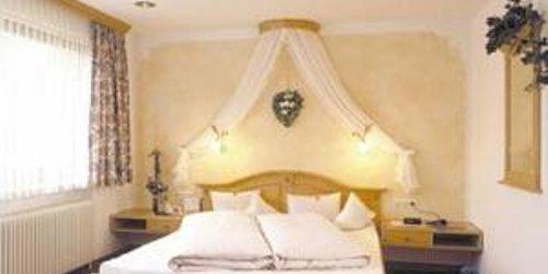 Забронировать Hotel Garni Ferienhof