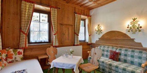 Забронировать Posthotel Mayrhofen