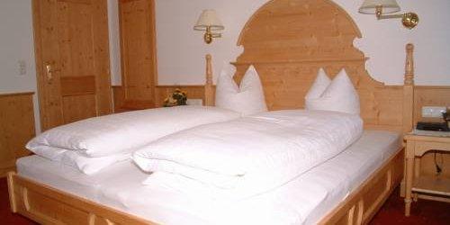Забронировать Apparthotel Sonnenhof