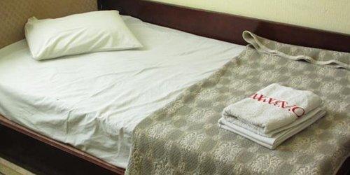 Забронировать Hotel Aknur