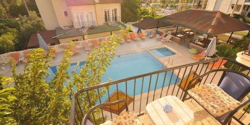 Забронировать Cennet Hotel