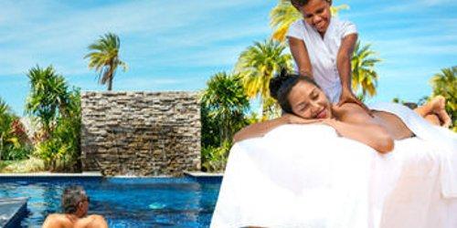 Забронировать Naisoso Island Resort Villas