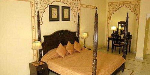 Забронировать Hotel Swaroop Vilas