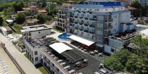 Забронировать Hotel Paraizo Beach All Inclusive