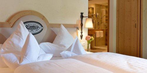 Забронировать Alpenhotel Kramerwirt