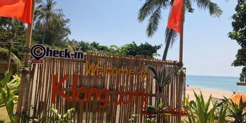 Забронировать Klong Jark Bungalow