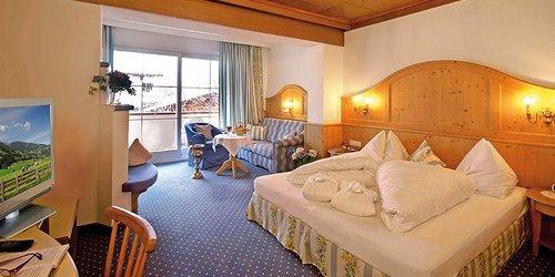 Забронировать Hotel St. Georg