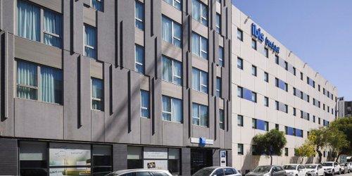 Забронировать Ibis Budget Málaga Centro