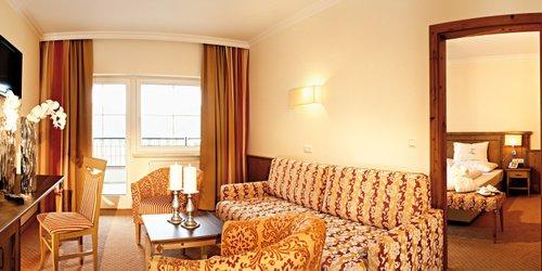 Забронировать Hotel Zillertalerhof