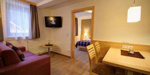 Забронировать Alpenresort Thanner