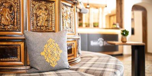 Забронировать Hotel Pramstraller