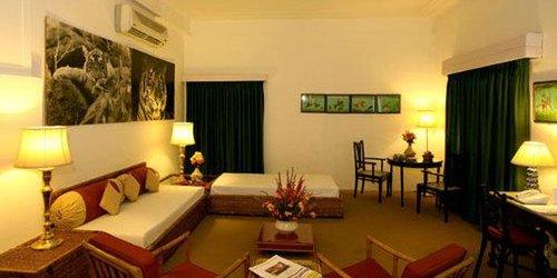 Забронировать Shikarbadi Hotel - Heritage